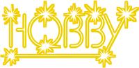 Hobby Doces - A primeira das gotas, desde 1970